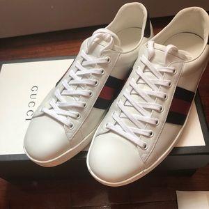 Men Gucci Sneakers